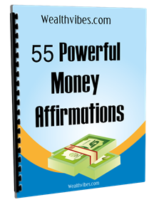 55 Powerful Money Affirmations