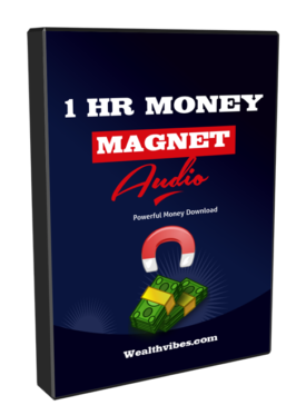 Money magnet audio free