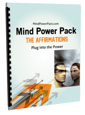 Mind Power Pack the Affirmations pdf