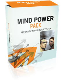 Mind Power Pack System