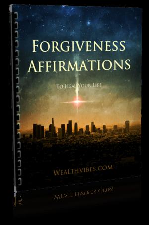 forgiveness affirmations pdf