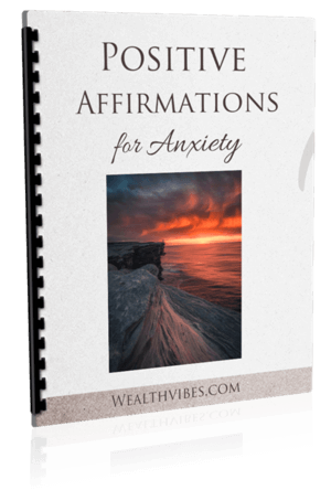 positive affirmations for anxiety pdf