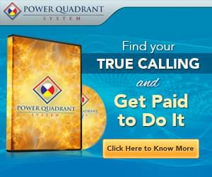 power quadrant system positive affirmations at wealthvibes