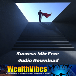 Positive Affirmations Audio Mp3 Free Download Success Mix