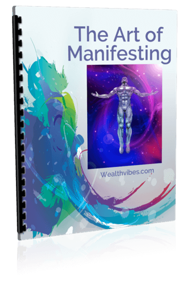 The Art of Manifesting PDF for Free at wealthvibes