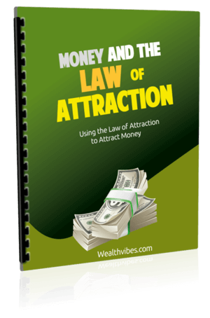 money and the law of attraction pdf for free