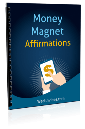 Money Magnet Affirmations PDF