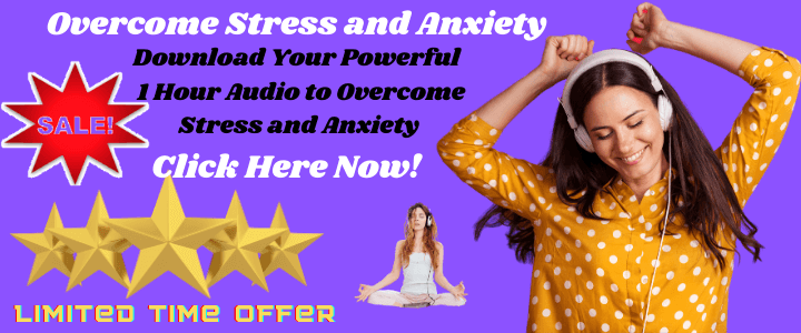 1 hour audio affirmations overcome stress and anxiety 100 affirmations for anxiety
