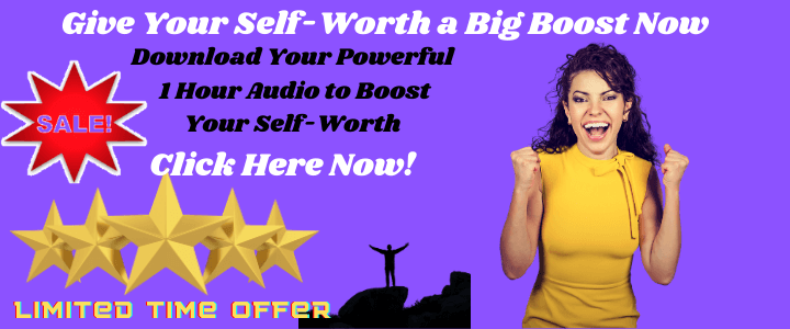 1 hour affirmations for self-worth audio mp3 download
