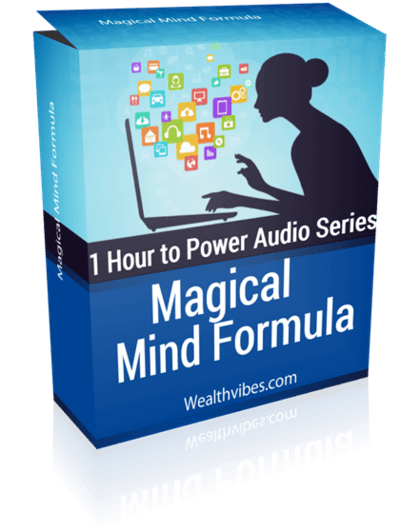 1 hour to power magical mind formula