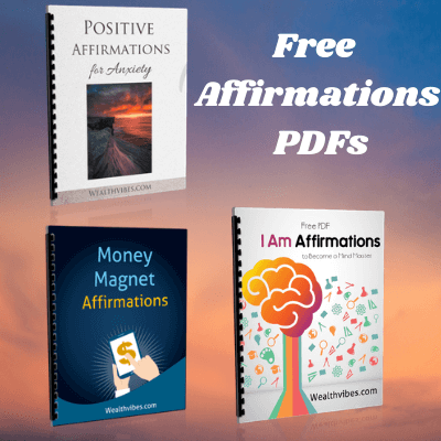 Free Affirmations book PDFs