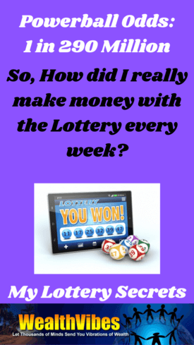powerball odds lottery secrets